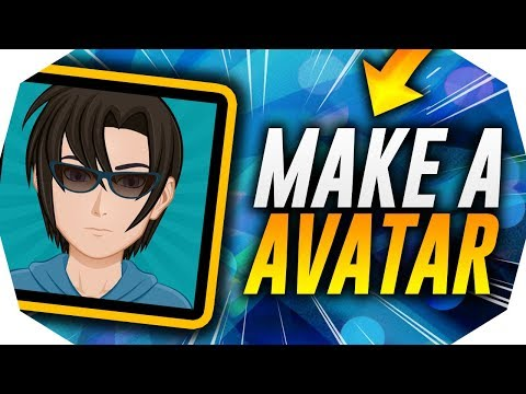 How To Create A Cartoon Profile Picture 2020 👨 (FREE)   How To Make A Cartoon Avatar Of Yourself from YouTube · Duration:  5 minutes 18 seconds