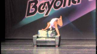 Valerie Arnold - Lamentation Contemporary Dance Solo