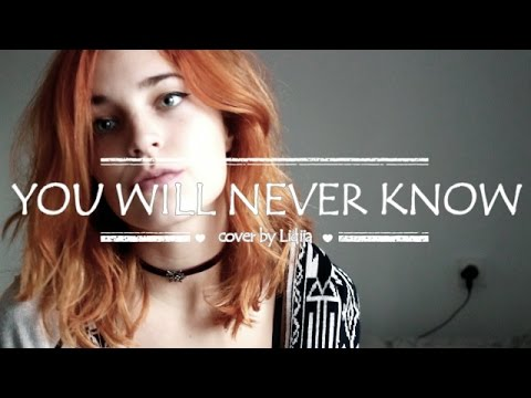 Imany- You will never know (cover by LeeDee)