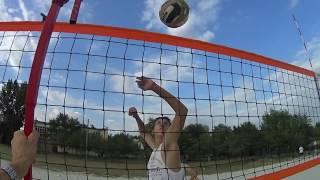 Волейбольные тренажеры МастерСАН
