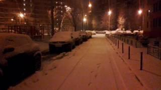 Москва Штормовое Предупреждение !!! Аномальное явление 28 марта