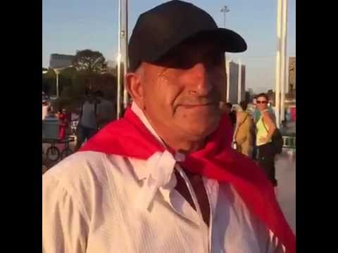 Istanbul 2016: After attempted coup in Turkey