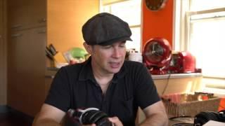 Bravo Headphones - Shawn Pelton - SNL Drummer