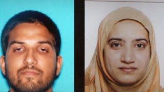 Did San Bernardino couple plot attack for years?
