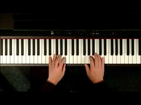 Michael Jackson Human Nature - Piano Lessons