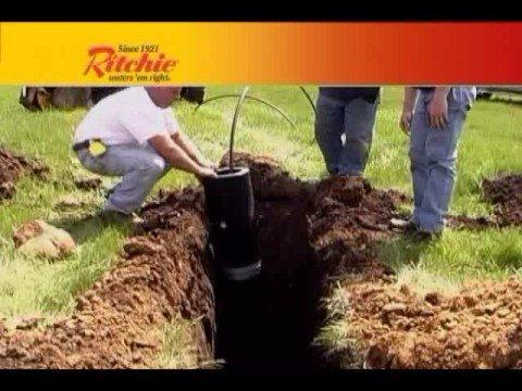 Ritchie Installation Video 2014 Doovi