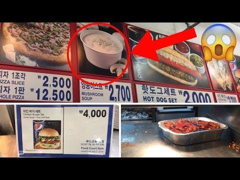Lnk Food Court