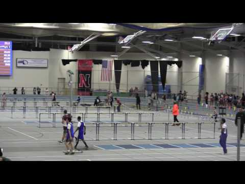 Winter Indoor Track- Jan. 23, 2017