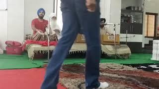 Tuhai Hai Vaho Teri Rajaae || Full Shabad By || Manjyot Singh