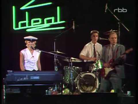 Ideal 2/6 SFB Rock Nacht Waldbühne Berlin 1981- 12/16