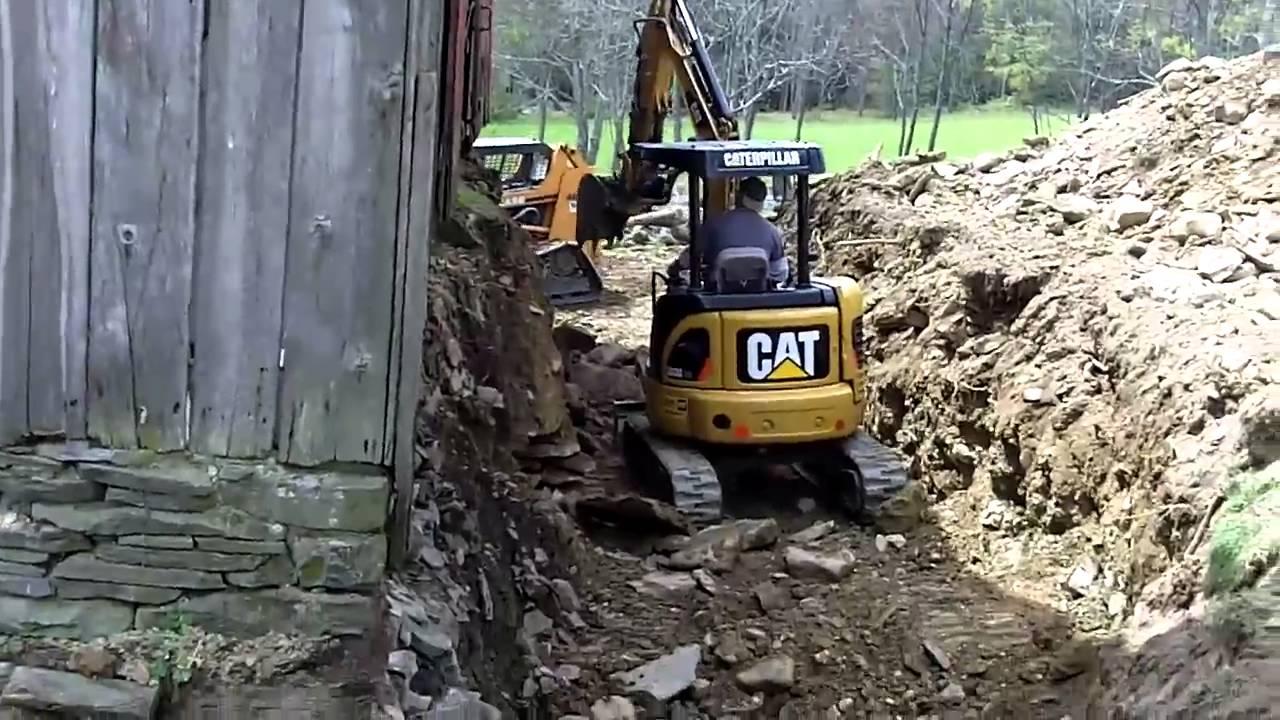 Barn Restoration Youtube