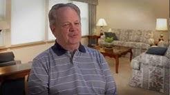 Mercy Hospice Care - William's Story