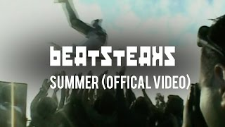 Beatsteaks - Summer (Official Video)