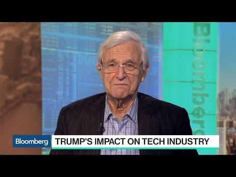 Alan Patricof: Politics Has No Impact on My Investments