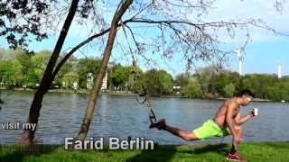 trx suspension training trx functional training many different exercises part1