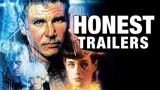 Honest Trailers - Blade Runner streaming