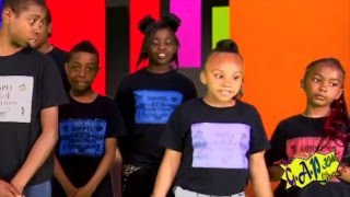 'Faith that can move moutains' - S1Ep3 - The G.A.P Kids Show