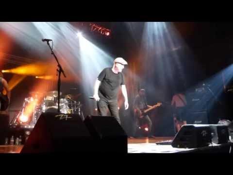 live/wire - AC/DC Tribute Band -2- @ Konzertfabrik Z7 - 2014