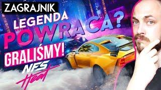 Need For Speed: HEAT - legenda powraca?