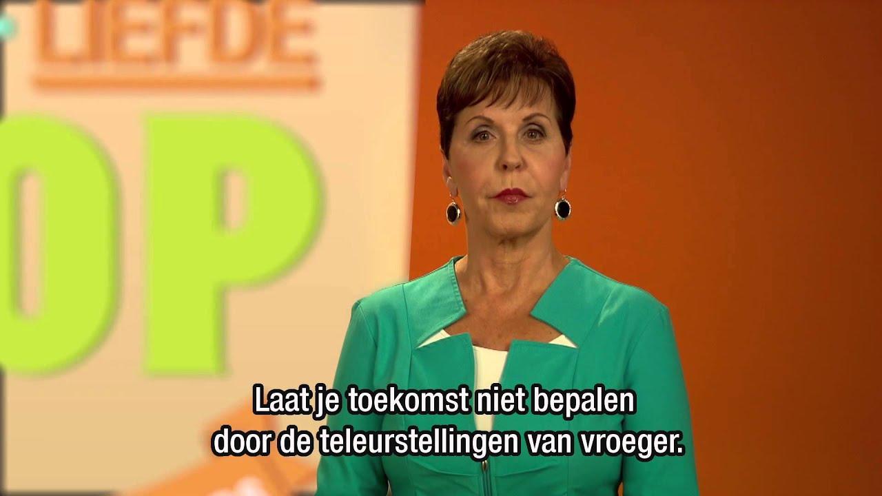 DURF TE HOPEN – Joyce Meyer Nederlands