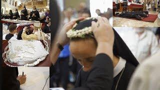 Split: Polaganje zavjeta i proslava zlatnog jubileja Anćela