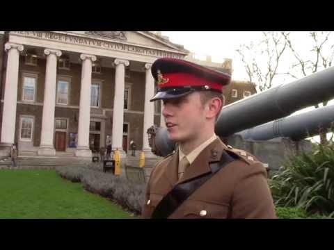 Gallipoli Centenary: Lt Chris Eachus