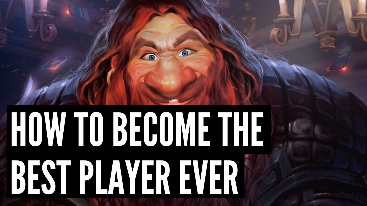 A COMPLETE GUIDE on how to find the best DECKS, STATS, APPS and MORE in Hearthstone!