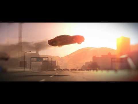 Need for Speed™ Most Wanted - Trailer Presentación en Castellano [Oficial] ᴴᴰ