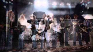 Bob dylan & the band forever young a tribute to hd