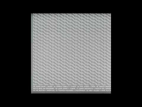 Lee Burton - Overflow (RAUM...MUSIK 104)