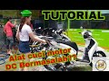 Download Tutorial dan problem cara pemasangan pompa mini portable DC 12v sampai 24v