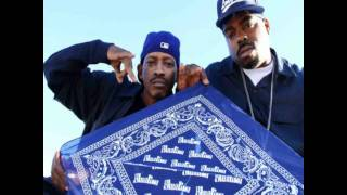 Daz Dillinger - That's The Way We Ride (Feat. Shorty B)