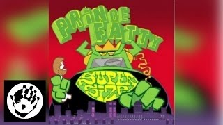 Prince Fatty - Supersize (Full Album Stream)