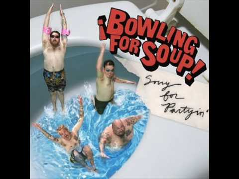 Bowling For Soup - A Really Cool Dance Song