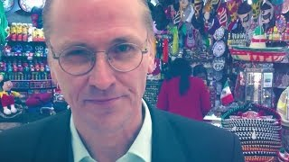 Mikko WHD.global 2017: A message from Mikko Hyppönen