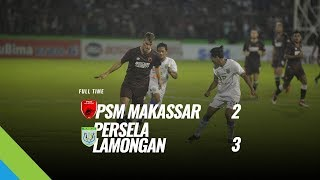 Download Video [Pekan 3] Cuplikan Pertandingan PSM Makassar vs Persela Lamongan, 6 April 2018 MP3 3GP MP4