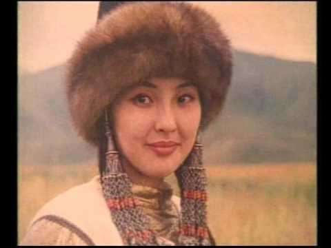 My land Kyrgyzstan