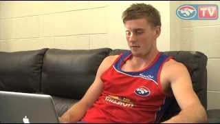 #AskRoughie - Fan Q&A with Jordan Roughead