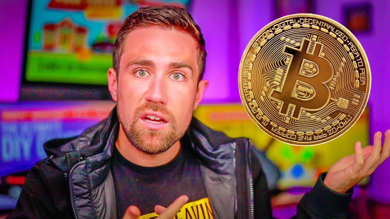 What the SEC *just* said about the Future of Crypto [NEW]