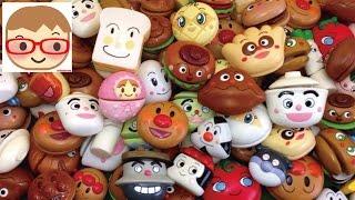 アンパンマン おもちゃ ままごとトントン anpanman toys