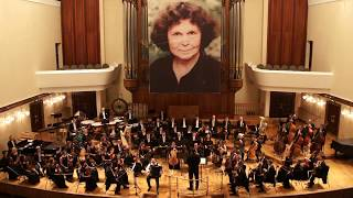 Euphoria - Aydar Gaynullin (accordion/баян) & Tatarstan National Symphony Orchestra (Kazan-2017)