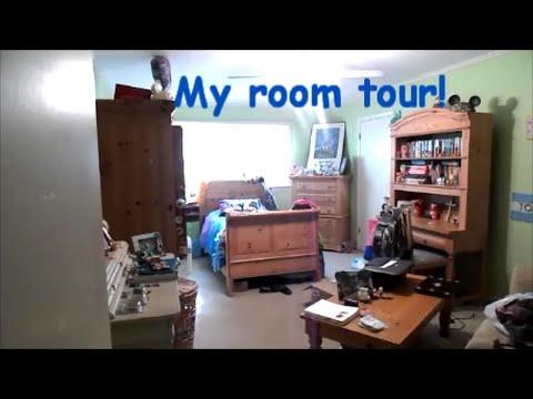 disney college program 2015 my disney room tour