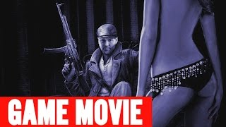 THE SABOTEUR - ALL CUTSCENES - THE MOVIE [GAME MOVIE]