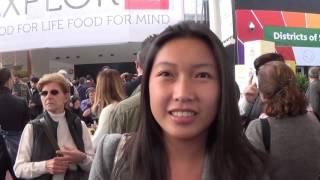 Modena ad Expo, cosa pensano gli stranieri dell'Italia e dell'Emilia?