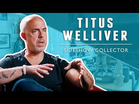 Side Collector: Titus Welliver