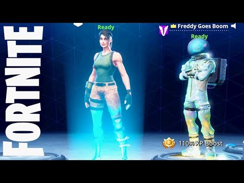 FORTNITE - DUO with Freddy! continued