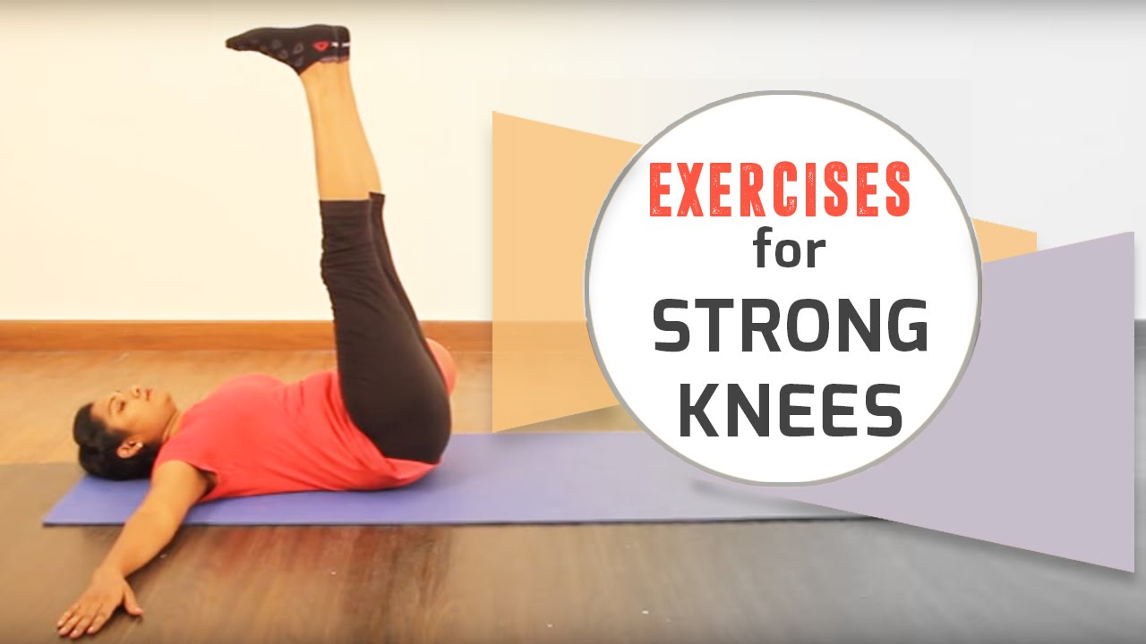 knee strengthening exercises at home pdf