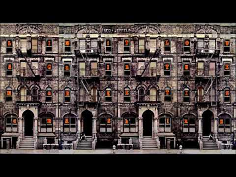 Ten Years Gone - Led Zeppelin - Remastered