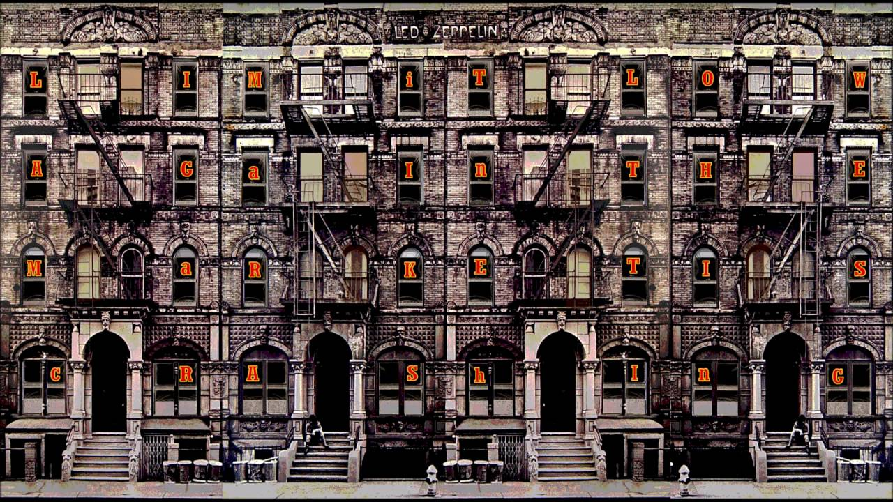 Ten Years Gone Led Zeppelin Remastered Youtube