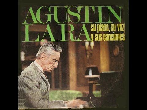 Agustin Lara